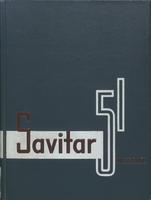 Savitar, 1951