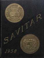 Savitar, 1958