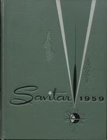 Savitar, 1959