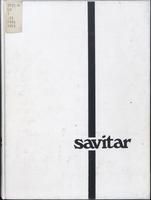 Savitar, 1973 Book two