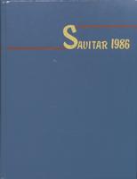 Savitar, 1986