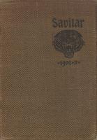 Savitar, 1903