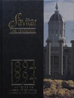Savitar, 1994