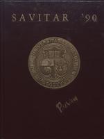 Savitar, 1990