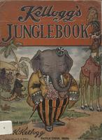 Kellogg's jungle book