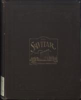 Savitar, 1896