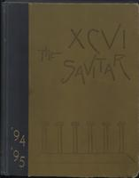 Savitar, 1895