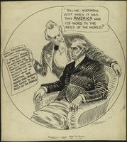 John Tinney McCutcheon Editorial Cartoons (Collection)