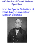 Collection of Daniel Webster Speeches