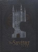Savitar, 1928