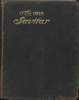 Savitar, 1910
