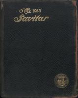 Savitar, 1913