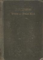 Baptist Hymn and Praise Book