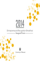 MU Entrepreneurial Recognition Breakfast