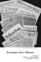 Missouri newspapers, 1808-1966 [book]
