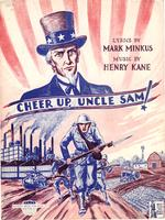 Cheer up Uncle Sam!