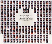 Class of 1993 School of Law