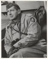 Photograph of General Mark Wayne Clark