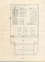 Courtroom Chart