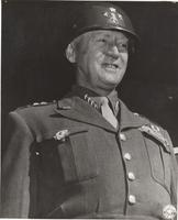 Photo of General George Patton