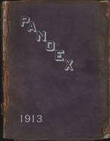 Pandex, 1913