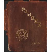 Pandex, 1915