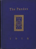 Pandex, 1918