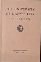 1939 -1940 UKC