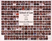 Class of 1984 School of Law