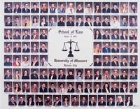 Class of 1982 School of Law