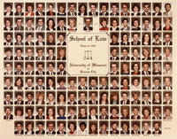 Class of 1985 School of Law