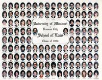 Class of 1986 School of Law