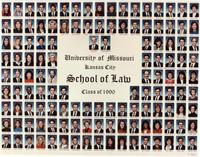 Class of 1990 School of Law