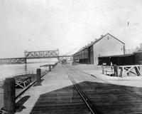 Kansas City Municipal Wharf