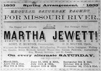 MARTHA JEWETT