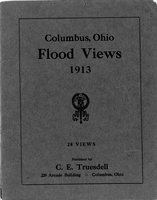 Columbus, Ohio Flood Views 1913