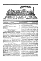 American Railroad Journal
