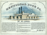 Sectional Dock Co. of St. Louis