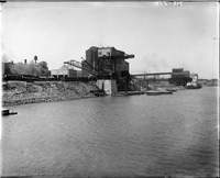 Missouri Portland Cement Docks