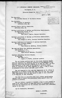 Tentative valuation report on the property of Hannibal Connecting Railroad Company as of June 30, 1918