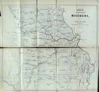 General Review of Railroads in Missouri