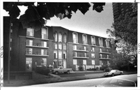 147-unit apartment building in 4400 block of West Pine Blvd in Central West End (obverse)