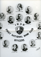 First National Bank's Honor Roll Roster