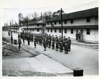 Military in Jefferson Barracks