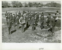 Jefferson Barracks Band