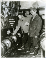 Falstaff Brewery-7 Millionth Barrel Of Beer