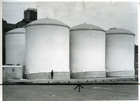 Falstaff Brewery-Storage Tanks
