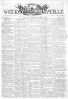 St. Louis Weekly Reveille: October 6, 1845
