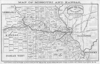 Pacific Rail Road of Missouri and Its Connections