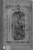 Directory of the City of East St. Louis, for 1889-90